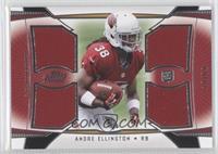 Andre Ellington /99
