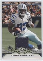 Terrance Williams /170