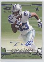 Terrance Williams /250