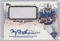 Marquise Goodwin /5