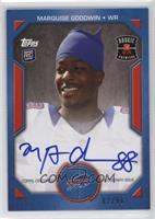 Marquise Goodwin /90
