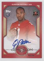 Quinton Patton /90