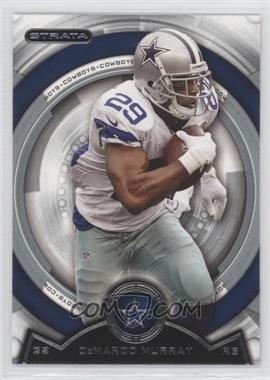 2013 Topps Strata - [Base] #115 - DeMarco Murray