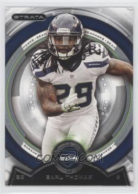 2013 Topps Strata - [Base] #78 - Earl Thomas