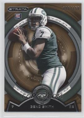 2013 Topps Strata Bronze #117 - Geno Smith /150