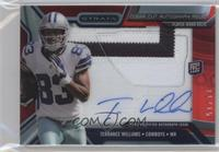Terrance Williams /15