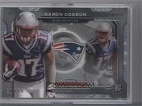 Aaron Dobson /50