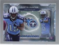 Justin Hunter /50