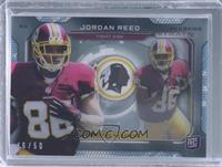 Jordan Reed /50