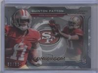 Quinton Patton /50