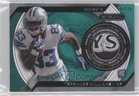 Terrance Williams /35