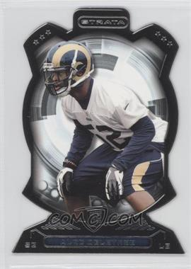 2013 Topps Strata Rookie Die-Cuts #RDC-AO - Alec Ogletree