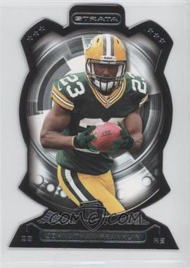 2013 Topps Strata Rookie Die-Cuts #RDC-JF - Johnathan Franklin