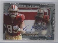 Vance McDonald /5