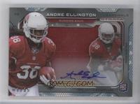 Andre Ellington /35