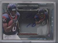 DeAndre Hopkins /35