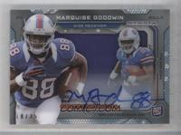 Marquise Goodwin /35