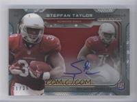 Stepfan Taylor /35