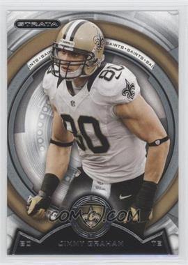 2013 Topps Strata #67 - Jimmy Graham