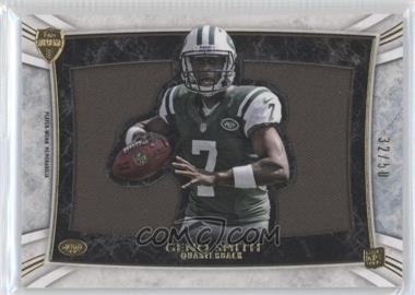 2013 Topps Supreme - Supreme Rookie Die-Cut Relic #SRDC-GS - Geno Smith /50
