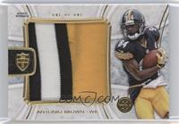 Antonio Brown /1