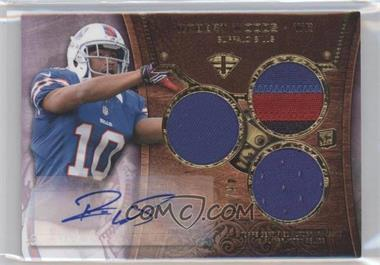 2013 Topps Triple Threads Purple #140 - Robert Woods /70