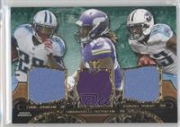Cordarrelle Patterson, Kendall Wright /18