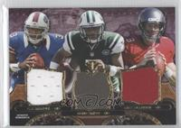 EJ Manuel, Geno Smith, Mike Glennon /27
