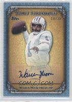 Warren Moon /30