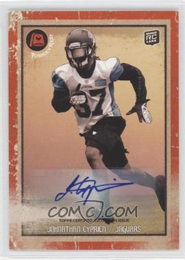 2013 Topps Turkey Red Autographs [Autographed] #39 - Jonathan Cyprien