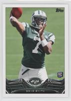 Geno Smith (Throwing)