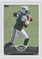 Geno Smith (Last Name Visible on Jersey Back)