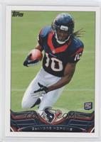 DeAndre Hopkins (Ball in Right Hand)