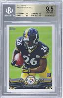 Le'Veon Bell (Ball in Right Hand) [BGS 9.5]