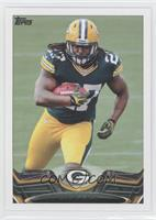 Eddie Lacy (Ball in Right Hand)