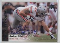 John Simon