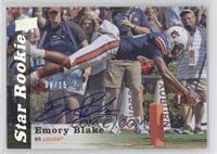 Emory Blake /15