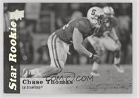 Chase Thomas /10
