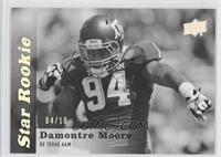 Damontre Moore /10