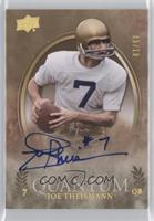 Joe Theismann /10