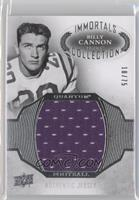 Billy Cannon /75
