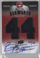 Brian Bosworth /44