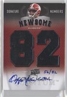 Ozzie Newsome /82