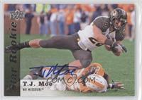 T.J. Moe