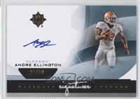 Andre Ellington /30