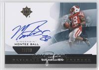 Montee Ball /30