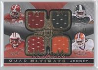 Andre Ellington, Eddie Lacy, Montee Ball, Le'Veon Bell /35