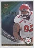 Star Lotulelei /525