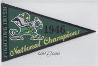 1946 National Champions