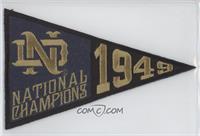 1949 National Champions
